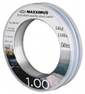 MAXXIMUS  Flexi-Shock leader 0.80mm