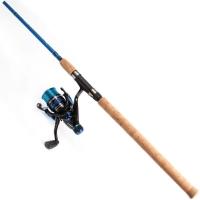 Vantage Blue Classic 240cm 10-35g
