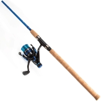 Vantage Blue Classic 210cm 10-30g