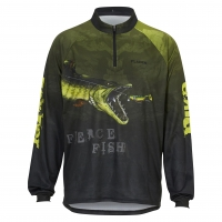Pullover ANGRY PIKE/ZANDER