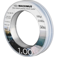 MAXXIMUS Flexi-Shock leader 0.60mm