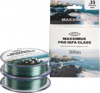 Maxximus Pro IGFA Class