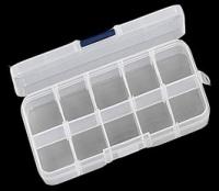 Karp tarvikutele 4-10 sektsiooni