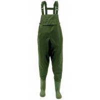 Kahlamispüksid Nailon/PVC